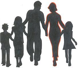 Allanamiento a la demanda de filiación o paternidad en Chile