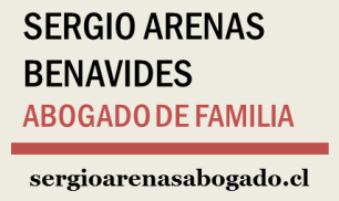 Sergio Arenas Benavides - Abogado de Familia - Linares, Chile