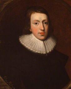 John Milton El Paraíso Perdido