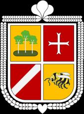 Escudo de la comuna de Coihueco