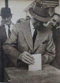 elecciones presidenciales parlamentarias consejeros regionales Chile