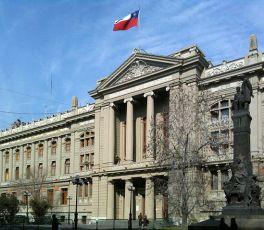 tribunales de familia chile juicio ejecutivo