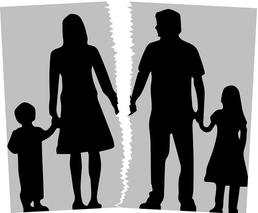 divorcio separación nulidad matrimonio liquidación partición régimen patrimonial de bienes sociedad conyugal gananciales