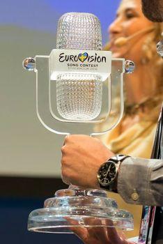 Festival de Eurovisión música y política