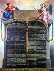 Declaración de Derechos del Hombre y el Ciudadano (1789)