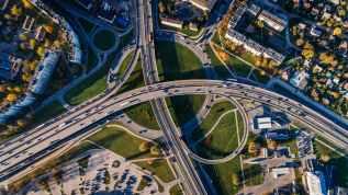 carreteras caminos calles Ley de Convivencia Vial